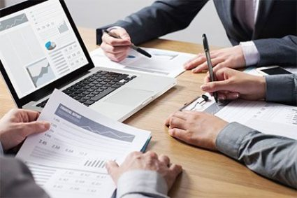 What Is the Essence of Accounting Services by Business Accountants – Main Responsibilities and Functions